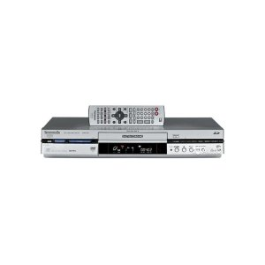PanasonicProgressive-Scan DVD Video Recorder...