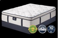 Perfect Sleeper - Pro Energy - Super Pillow Top Elite - Queen Product Image