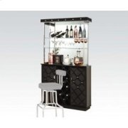 Jacey Wine Cabinet Product Image