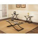 Zircon Occasional Tables 3pk Product Image