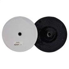 Black Loop - 2 Inch x 25 Yards