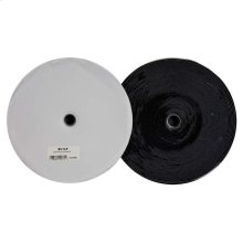 Black Loop - 2 Inch x 25 Yards
