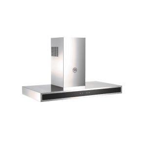 "Bertazzoni36"" Wall hood Glass front 600 CFM - replacing KG36CONX"