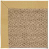 Creative Concepts-Raffia Canvas Wheat Machine Tufted Rugs