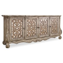Living Room Chatelet Credenza