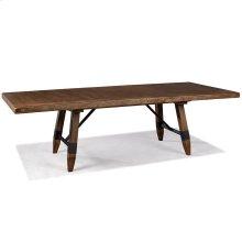 River Trestle Table