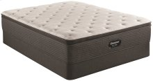 SIMMONS BRS900 Beautyrest Silver Bold Pillow Top Plush