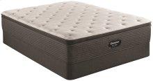 SIMMONS BRS900 Beautyrest Silver Bold Pillow Top Plush