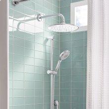 Spectra+ 11-inch Rain Shower Head  American Standard - Polished Chrome