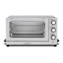 Toaster Oven Broiler with Convection