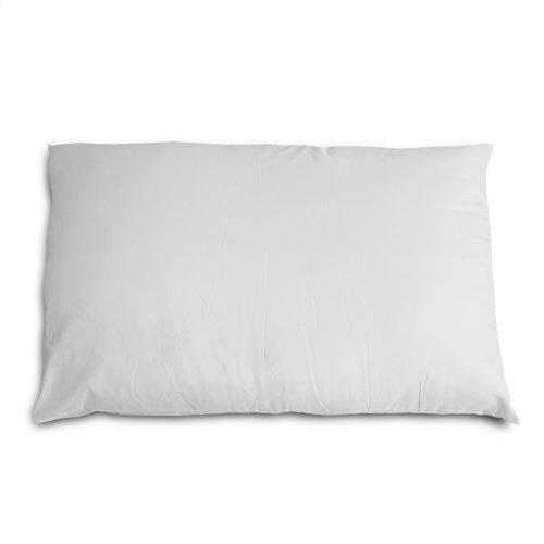 Sleep Plush Deluxe Hypoallergenic Fiber Filled Pillow, King