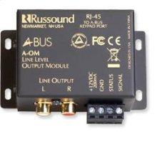 Output Module