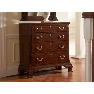 Fine Furniture DesignRawlings Hall Chest