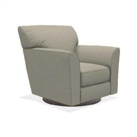 Allegra Swivel Gliding Chair
