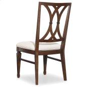 Dining Room Palisade Splat Back Side Chair