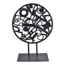 Scrap Iron Sculpture Large Product Image