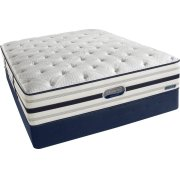 Beautyrest - Recharge - World Class - Alexandria - Luxury Firm - Queen Product Image