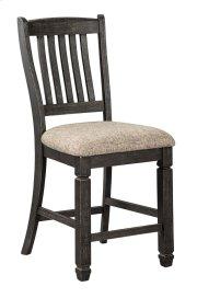Upholstered Barstool (2/CN) Product Image