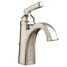 Edgemere Single Handle Bathroom Faucet - Brushed Nickel