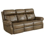 Living Room Brooks PWR Sofa w/PWR Headrest Product Image