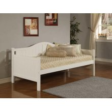 Staci Daybed White
