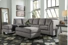 Belcastel - Ash 2 Piece Sectional Product Image