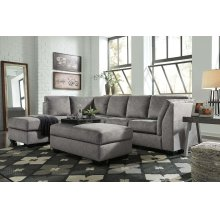 Belcastel Sleeper Sectional Left