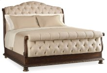 Bedroom Adagio King Tufted Bed