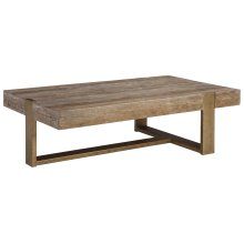 Paluxy Rectangular Cocktail Table