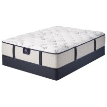 Perfect Sleeper - Spruce Hollow - Plush - Queen