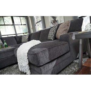 Ashley FurnitureBENCHCRAFTOversized Accent Ottoman