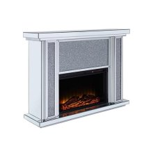 Nowles Fireplace