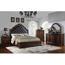 St. Claire King Headboard