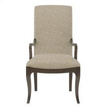 Miramont Arm Chair in Dark Sable (360)