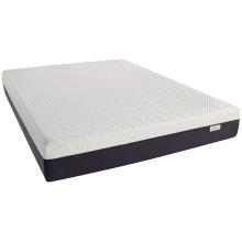 """BeautySleep 10"""" Memory Foam - Mattress-In-A-Box - Queen"""