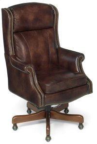 Home Office Merlin Executive Swivel Tilt Chair Product Image
