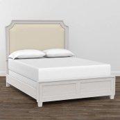 Ventura Queen Upholstered Bed