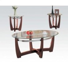 Kit- Baldwin 3pc C/e Table Set