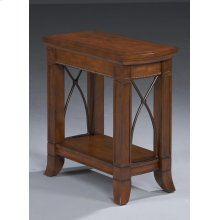 Cathedral Chairside Table