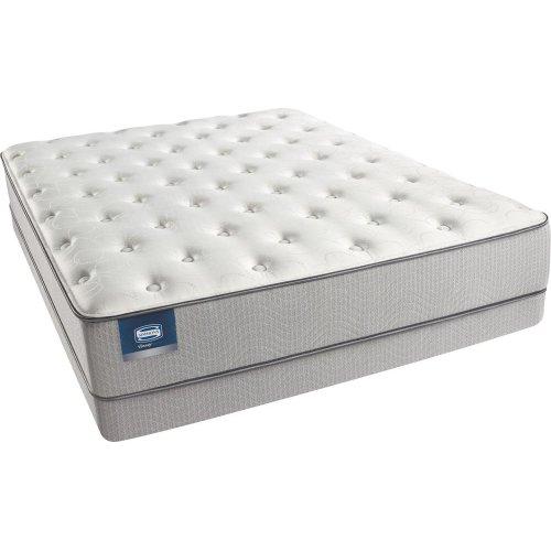 BeautySleep - Andrea - Plush - Twin XL