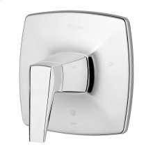 Polished Chrome 1-Handle Tub & Shower Valve Only Trim