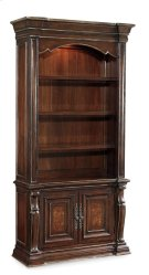 Home Office Grand Palais Single Bookcase Product Image