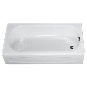 New Solar 60x30 inch Integral Apron Bathtub  American Standard - White
