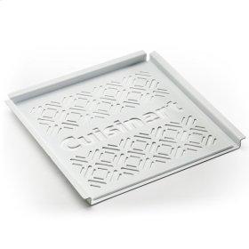 "Ceramic Nonstick 10"" x 10"" Grill Platter"