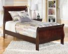 Alisdair - Dark Brown 2 Piece Bed Set (Twin) Product Image