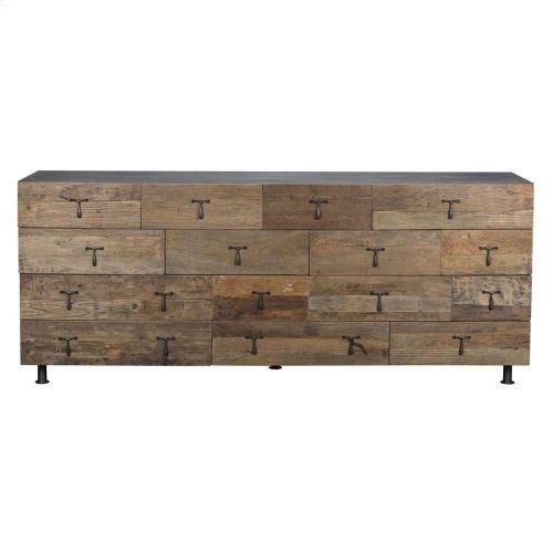 Tabard Sideboard