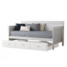 Bailee White Daybed