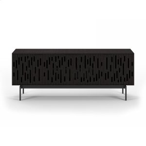 Bdi Furniture7379 Credenza TV Console in Ebonized Ash