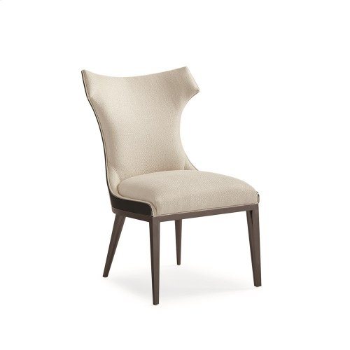 The Urbane Dining Side Chair