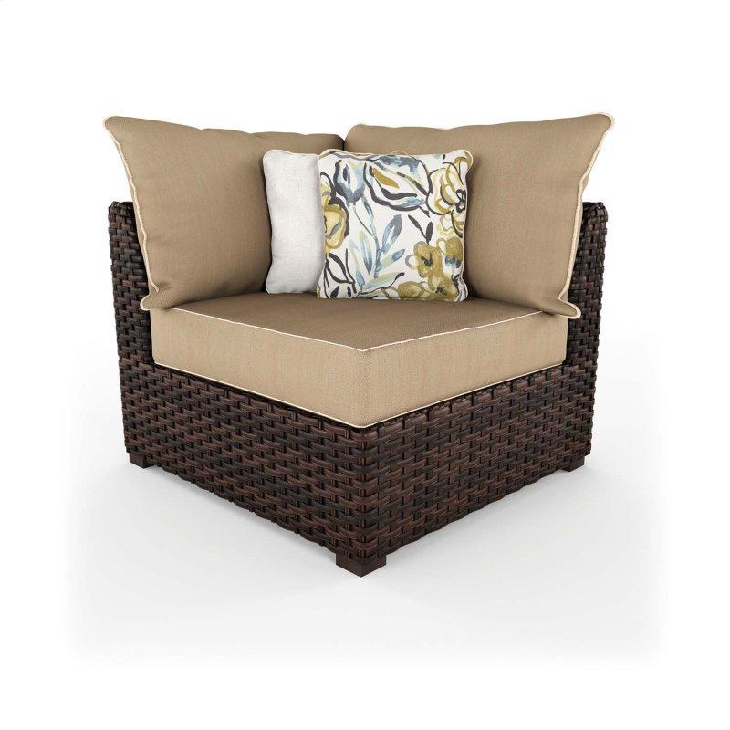Additional Corner With Cushion 2 Cn